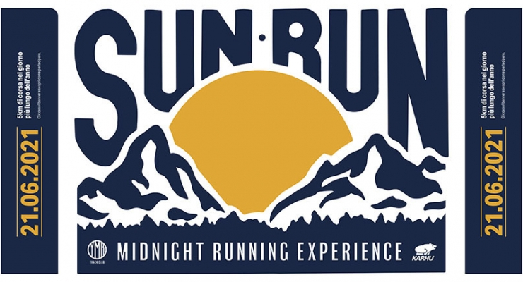 Sun Run – arriva la corsa virtuale di Karhu